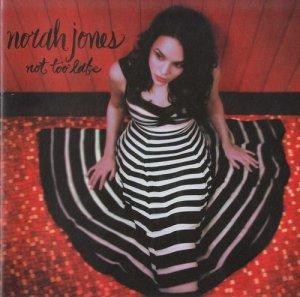 Norah Jones - Not Too Late (2007)