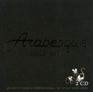 Arabesque - Gold Hits (2008)