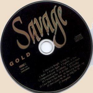 Savage - Gold (1994)