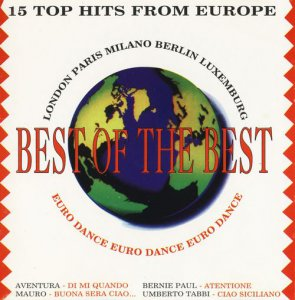 VA - Best Of The Best (1995) [2CD]