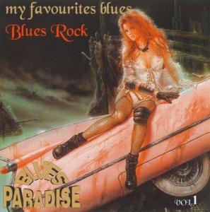 Blues Paradise - Blues Rock