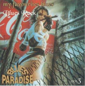 Blues Paradise - Blues Rock Vol.3