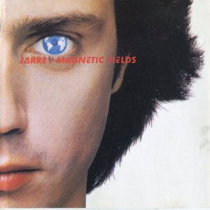 Jean Michel Jarre - Magnetic Fields (1981)
