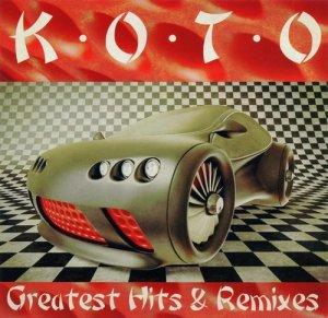 Koto - Greatest Hits & Remixes (2015)