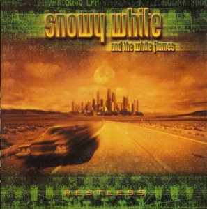 Snowy White - Restless (2002)