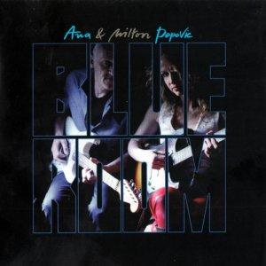 Ana and Milton Popovic - Blue Room (2015)