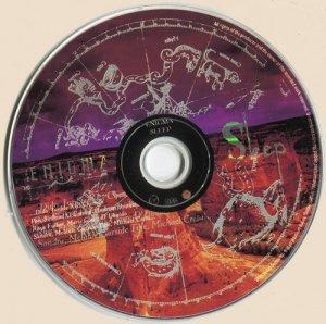 CD-Conjure One (Enigma) - Sleep (2003)
