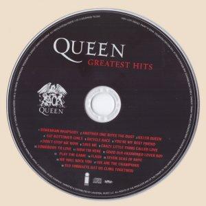 Queen - Greatest Hits (1981)