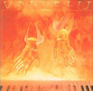 Vangelis - Heaven And Hell (1975)
