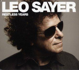 Leo Sayer - Restless Years (2015)