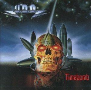 U.D.O. - Timebomb (1991)