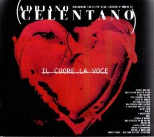 Adriano Celentano - IL cuore, la voce (2001)
