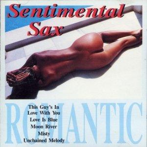 Sil Austin-Sentimental Sax (1992)