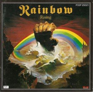 Rainbow - Rising (1976)