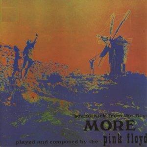 Pink Floyd - More (1969)