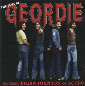 Geordie - The Best Of Geordie (1997)