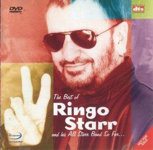 Ringo Starr - The Best (2001)