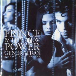Prince and The New Power Generation - Diamonds And Pearls (1991)