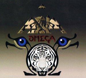 Asia - Omega (2010)