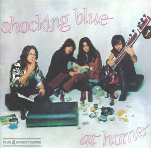 Shocking Blue - At Home (1969)