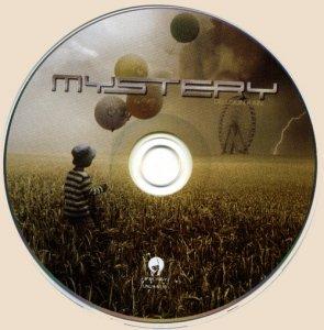 Mystery - Delusion Rain (2015)