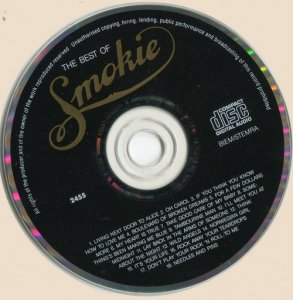 Smokie - The Best Of (1990)