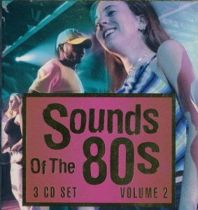 VA - Sounds Of The 80-s (2005) [3 CD Vol.2]