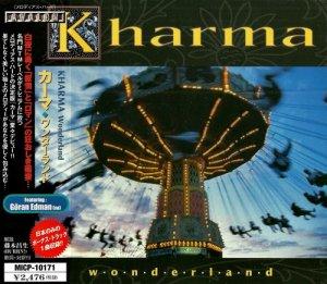 Kharma - Wonderland (2000)