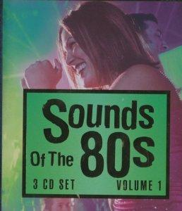 VA - Sounds Of The 80-s (2005) [3 CD Vol.1]