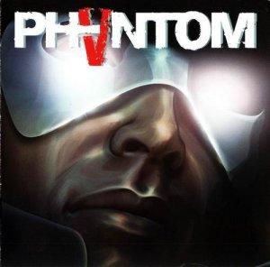 Phantom 5 - Phantom 5 (2016)