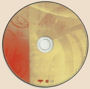Sunstorm - Sunstorm (2006)