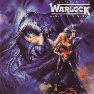 Warlock - Triumph And Agony (1987)