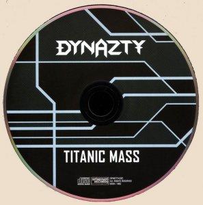 Dynazty - Titanic Mass (2016)