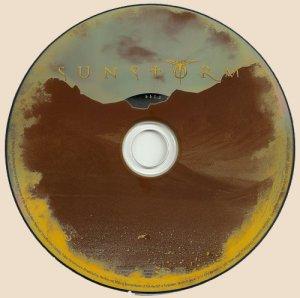 Sunstorm - Emotional (2012)
