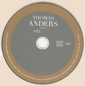 Thomas Anders – History (2016)