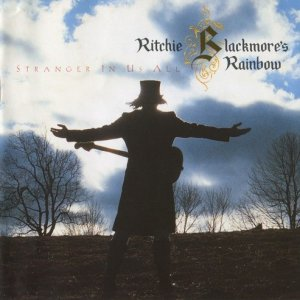 Rainbow - Stranger in Us All (1995)