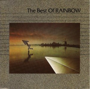 Rainbow - The Best of Rainbow (1981)