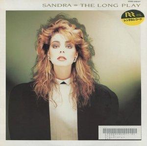 Sandra - The Long Play (1985)
