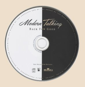 Modern Talking - Back For Good (1998)