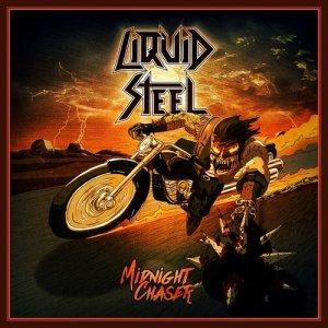 Liquid Stееl - Midnight Сhаser (2016)