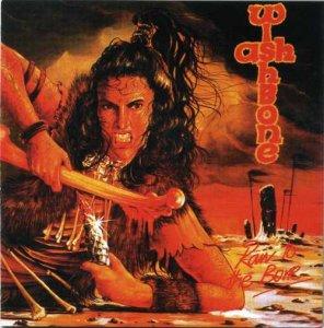 Wishbone Ash - Raw To The Bone (1993)
