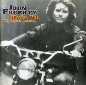 John Fogerty - Deja Vu All Over Again (2004)