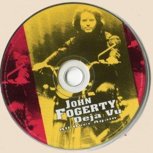 John Fogerty - Deja Vu All Over Again (2004)
