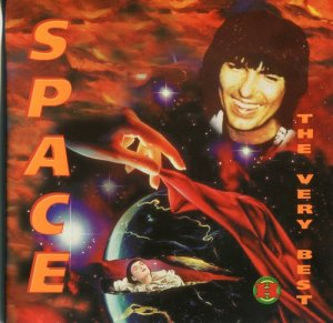 Space - The Very Best of Space (1999)