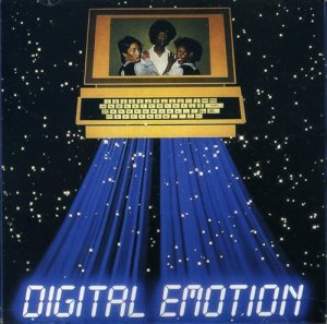 Digital Emotion - Digital Emotion and Outside In The Dark (2002)