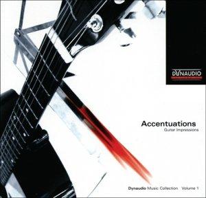 "VA - Dynaudio Accentuations ""Guitar Impressions"" (2007)"