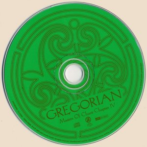 Gregorian - The Masters Of Chant Chapter IV (2003)