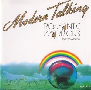 Modern Talking - Romantic Warriors (1987)