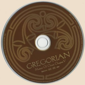 Gregorian - Masters Of Chant Chapter V (2006)