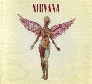 Nirvana - In Utero (1993)